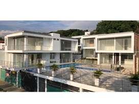 Lanzamiento ventas casas conjunto La Masia Villeta