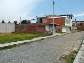 Urbanización Santa Elena