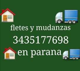 Parana Fletes 155177698