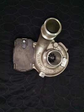 Turbo Hiunday Ix35 - Kia Diesel.
