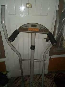 Escalador atletics en lomas