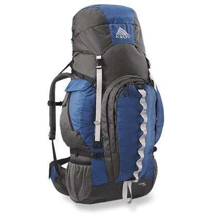 Kelty Coyote 4750 morral mochila backpack senderismo 0