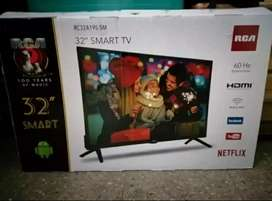 TV Smart Android RCA 32 PG
