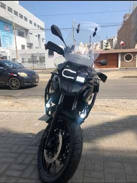 Vendo Bmw F700gs