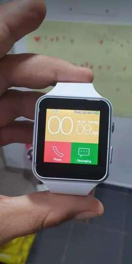 Reloj modernos