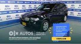 BMW        X3   2009     E83 3.0si AT 3.0L 272HP 4X4