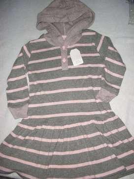 Vestidos en Talle 2 para 18 Meses