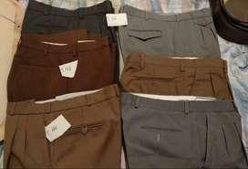Vendo Pantalones Hombre T 46,44,48