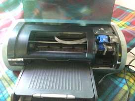 Impresora HP 5650