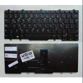 Teclado Dell Latitude 3340/3350
