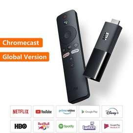 Convertidor a SMART TV XIAOMI GOOGLE home