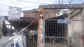 VENDO TERRENO EN GUAYAQUIL (TERRENO ESQUINERO)
