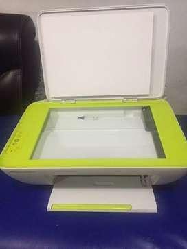 Impresora y fotopiadora