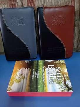 Biblia Reina Valera RV060 ECONOMICA