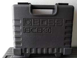 Pedalboard Boss | BCB-30
