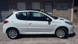 Peugeot 207 Compact xt Premium