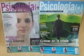 PSICOLOGÍA (+) POSITIVA