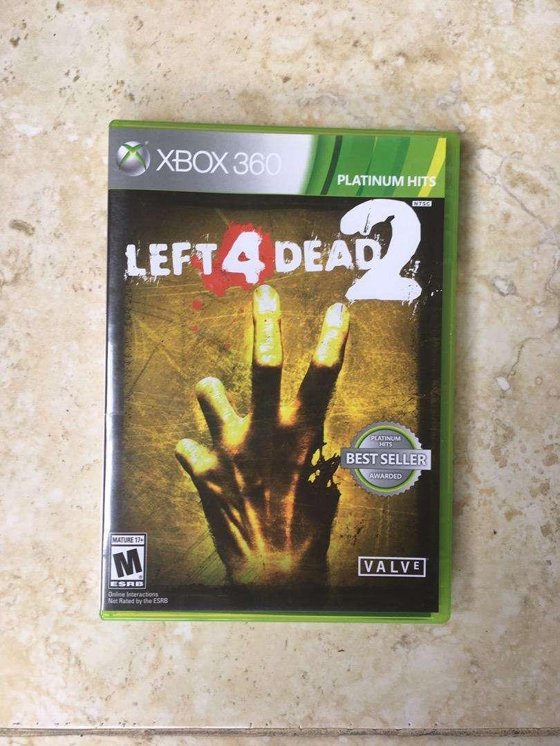 Left 4 dead 2 0