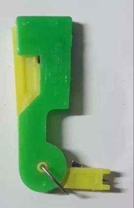 Enebrador Enhebrador Automatico De Agujas, Enebra Facil
