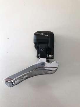 Shimano Di2 FD 6870 descarrilador