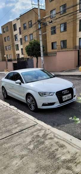 Audi A3 2015 Manual