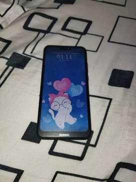 Se vende Huawei P20 Lite como nuevo 100% funcional sin un detalle