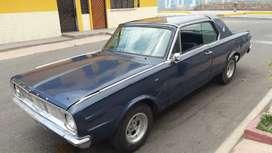 Dodge dart GT1966