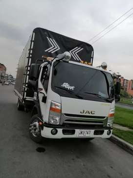 Consecucion de vehículos de carga