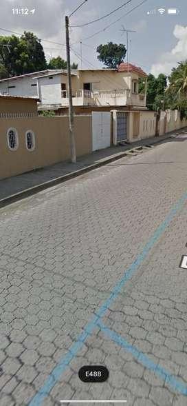 Venta terrenos de 7x 17mt ciudad Milagro