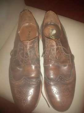 Zapatos buen estado Pasotti