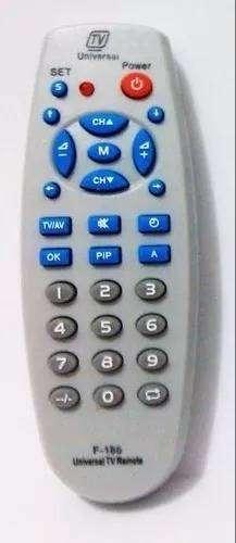 Control Remoto Automatico Universal Tv Leds Mod. F-188 $