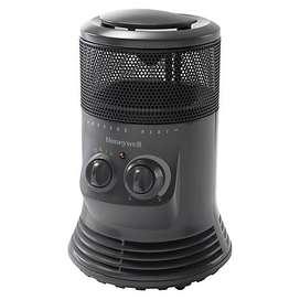 vendo calefactor honeywell envolvente 360º