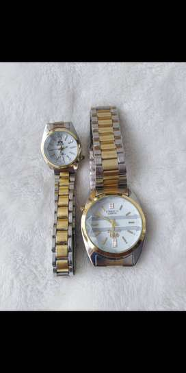 Reloj Para Hombre y para mujer