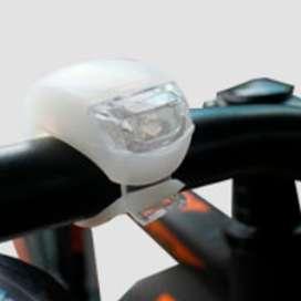 Set Luz ciclismo Trasera Delantera Wonder