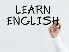 Learning English Services