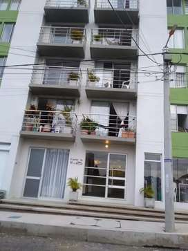 Se vende apartamento villeta