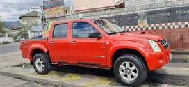 LuvDimax 4x4 Full Diesel