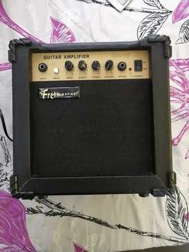 Amplificador fretmáster 15w