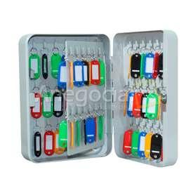 Ordenador de llaves caja fuerte gabinete 60 llaves gratis identificadores