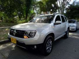 Renault duster 2021 automatica