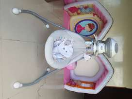 Columpio Para Bebé