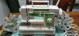 Máquina de coser Godeco Elite