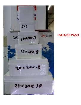 CAJA DE PASO