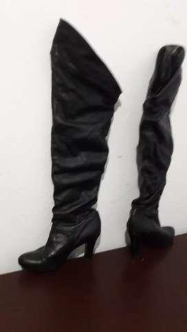 Venta de calzado dama