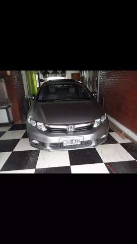 Honda civic exs at 140cv at