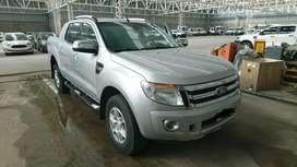 Vendo Ranger 2013 Limited AT 4x4