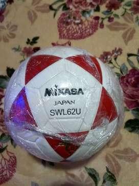 Balón micro fútbol Mikasa