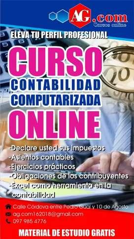 Curso de contabilidad computarizado practico