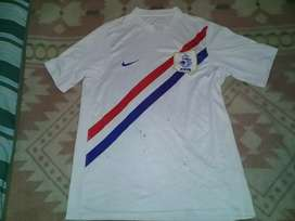Camiseta Holanda nike mundial 2006 Talle M