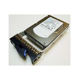 IBM 73.4 GB U 320 SCI 10K HDD USADO 32P0730